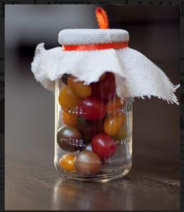 tomatoe jar