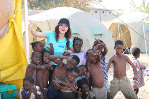 Haiti why I volunteer