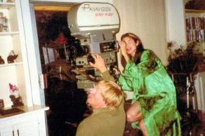 Denice Duff Panavision director