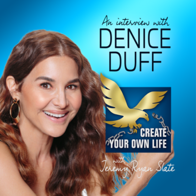 interview with Denice Duff by Jeremy Ryan Slate